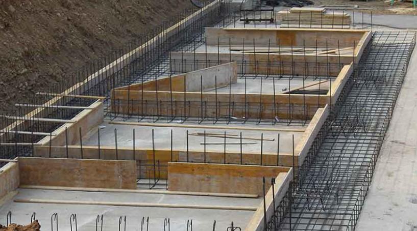 Bagian Bangunan dalam Konstruksi