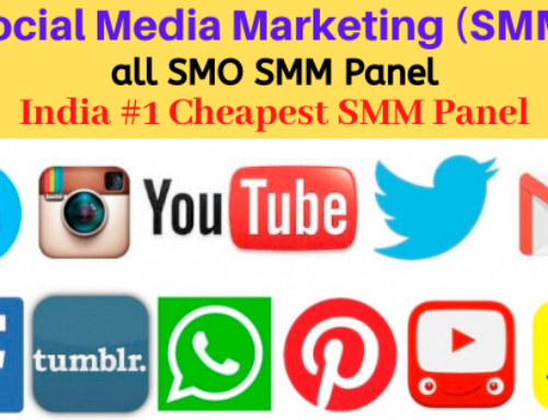 Cara Menggunakan SMM Panel Indonesia