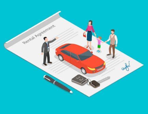 Informasi Jasa Rental Mobil Lepas Kunci di Jakarta
