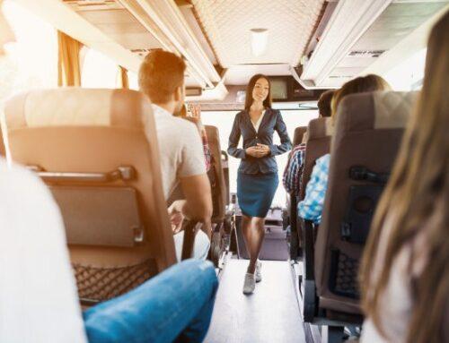 Pilihlah Sewa Bus Mini Sidoarjo