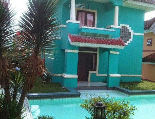 Tips Hemat Travelling di Villa Puncak Untuk Para Traveller