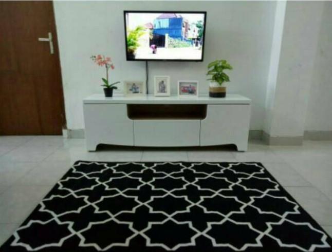 Tips Memilih Karpet Ruangan