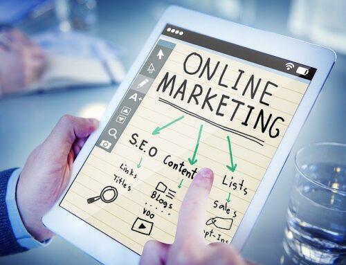 Tips Internet Marketing untuk Pemula