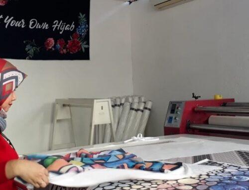 4 Tantangan Yang Harus Siap Dihadapi Saat Berbisnis Print Hijab