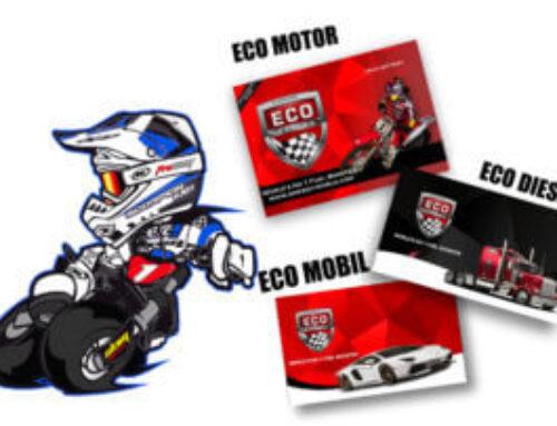 Produk Eco Racing Apa Benar Bermanfaat Seperti Yang Viral?