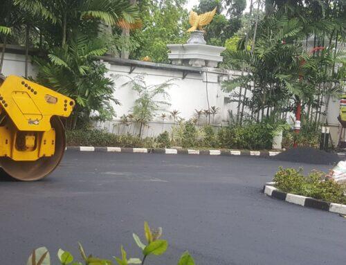 Spesialis Jasa Pengaspalan Bandung