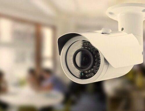 Jasa Pasang Kamera CCTV Di Jatiraden Bekasi