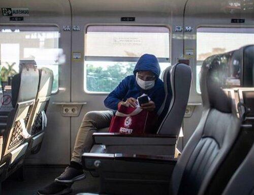 Mengenal Protokol Baru Dalam Pembelian Tiket Kereta Jarak Jauh Dari Jakarta