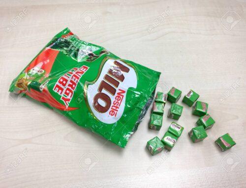 Cara Membuat Coklat Milo Untuk Tingkatkan Kekebalan Tubuh