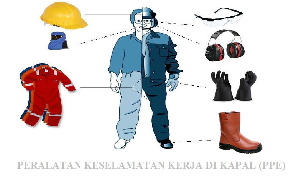 alat keselamatan kerja