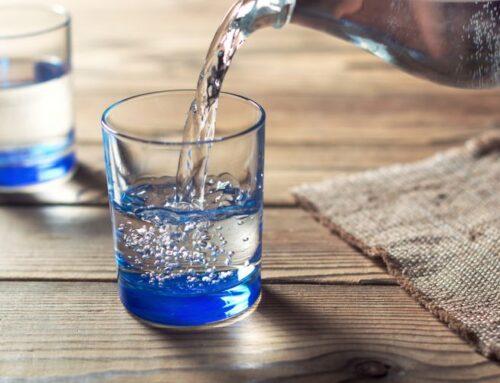 Sebutkan Syarat Syarat Fisik Air Dapat Diminum