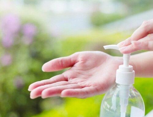 Cuci Tangan: Pakai Air dan Sabun atau Hand Sanitizer?