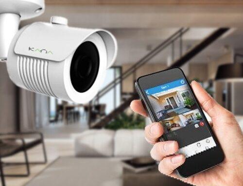 Jasa Pasang Kamera CCTV di Cikarang