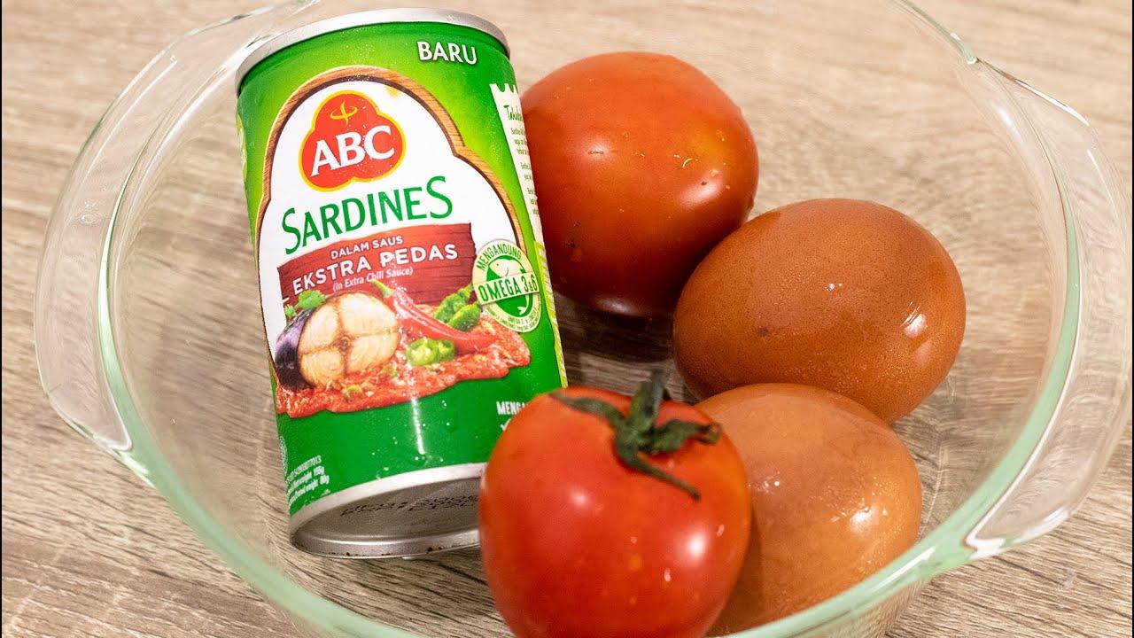 Sarden Kaleng