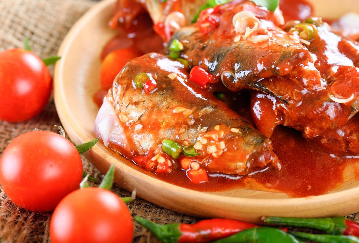 Resep Masak Ikan Sarden Kaleng