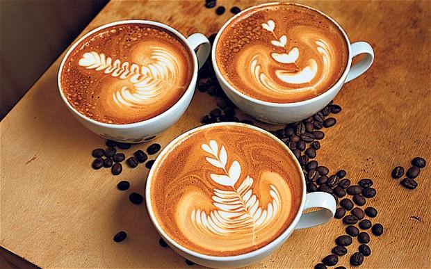 Cara Membuat Es Kopi Ala Cafe