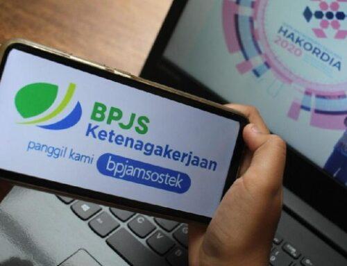 Cara Pencairan BPJS Ketenagakerjaan Secara Online