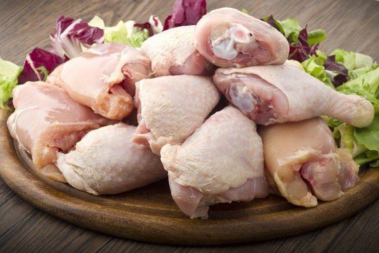 Cara Membuat Ayam Crispy Dengan Tepung Terigu