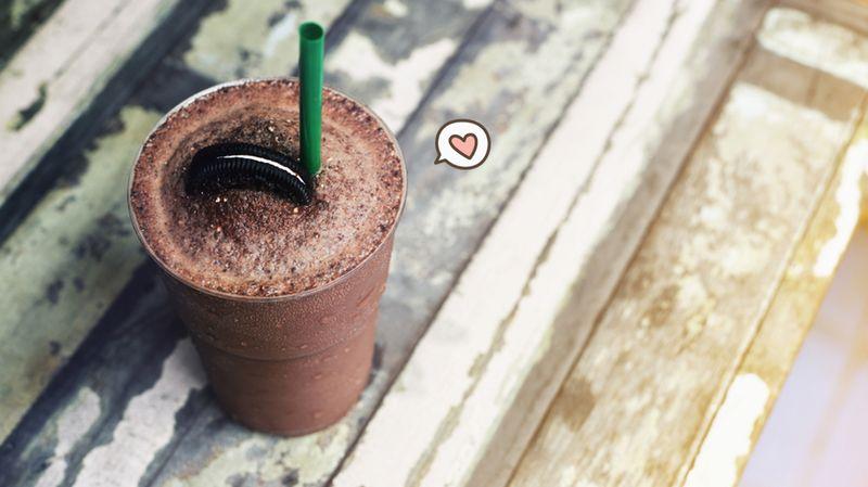 Cara-Membuat-Chocolate-Milkshake