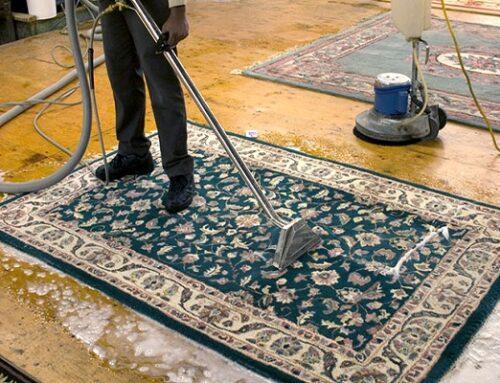 Jasa Cuci Karpet dengan Hasil Bersih dan Maksimal, Harga Terjangkau!