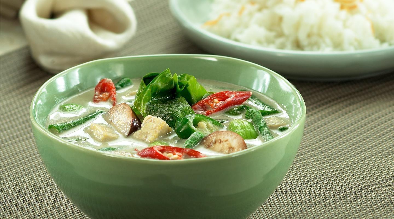 cara memasak sayur lodeh santan