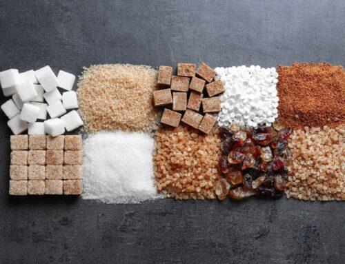Macam Macam Gula dan Fungsinya dalam Keseharian