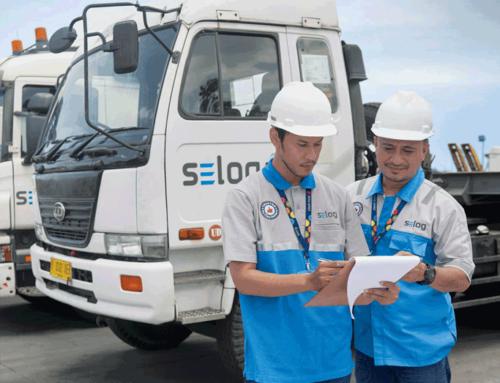 Keuntungan Menggunakan Perusahaan Logistik untuk Bisnis